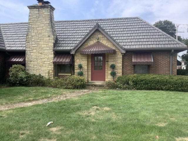 Metal Roofing Company in Danville, Illinois