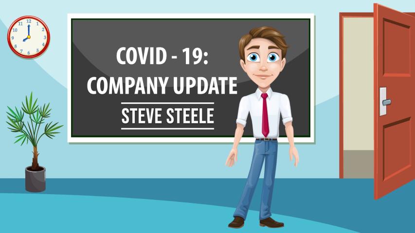 Cornett Roofing: Covid-19 Update