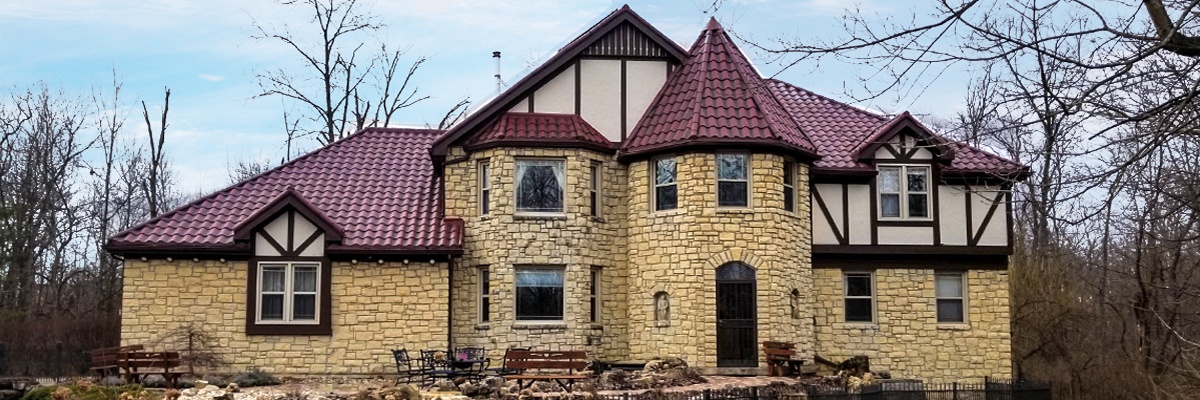 Metal Roofing Company in Indianapolis