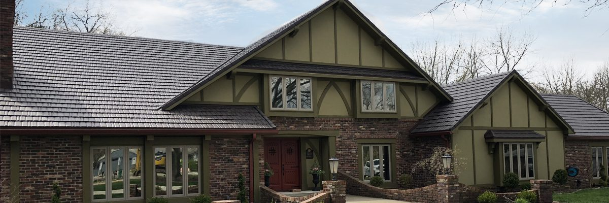 How Does a Metal Roof Pay for Itself?