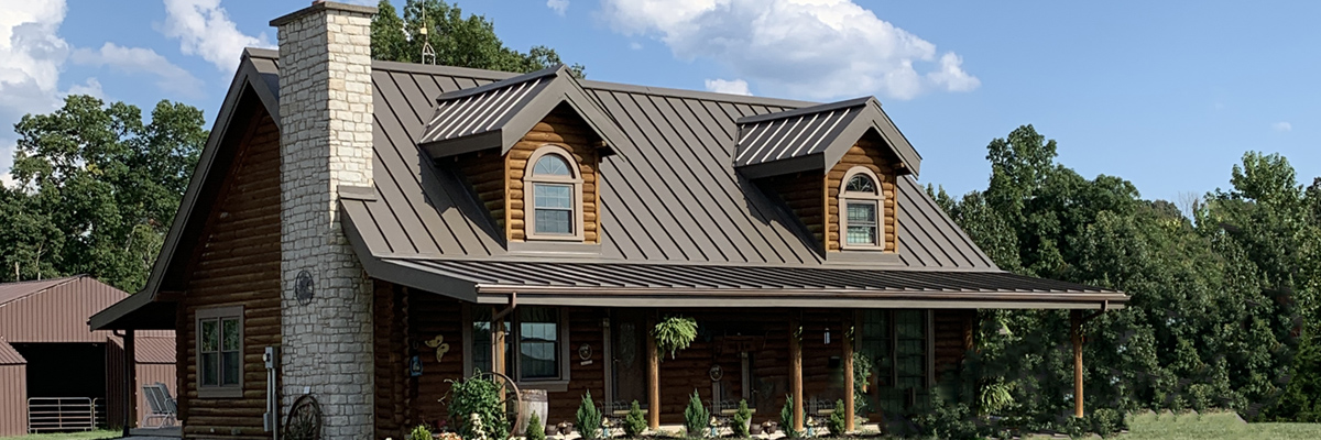 Things to Know About Metal Roofing