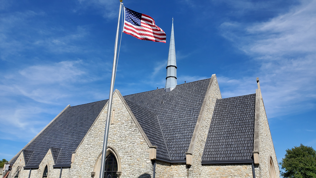 Transforming Grace United Methodist Church