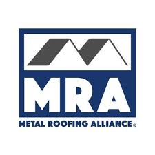 Logo for Metal Roofing Alliance