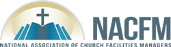 Logo for National Association of Church Facilities Managers