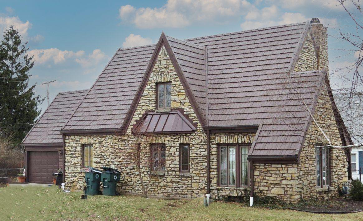 hickory metal roof in muncie