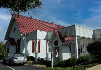 Springboro Presbyterian Church